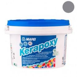 Mapei Kerapoxy 112 Tytan Fuga Epoksydowa 2kg