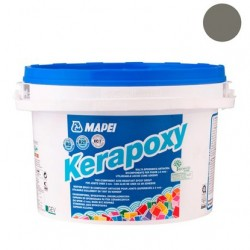 Mapei Kerapoxy 113 Szary Fuga Epoksydowa 2kg