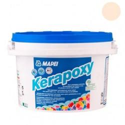 Mapei Kerapoxy 130 Jaśmin  Fuga Epoksydowa 2kg