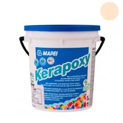 Mapei Kerapoxy 131 Wanilia  Fuga Epoksydowa 2kg