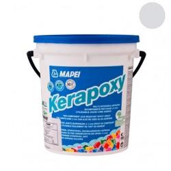 Mapei Kerapoxy 111 Srebrna Fuga Epoksydowa 5kg