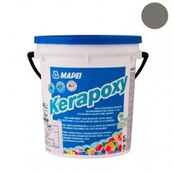 Mapei Kerapoxy 113 Szary Fuga Epoksydowa 5kg