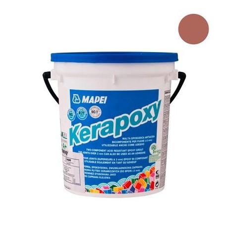 Mapei Kerapoxy 142 Brąz  Fuga Epoksydowa 2kg