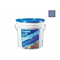 Mapei Kerapoxy 172 Niebieski  Fuga Epoksydowa 5kg