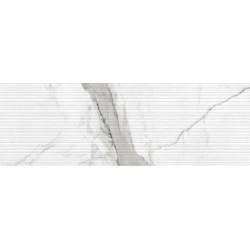 CIFRE STATUARIO RELIEVE MATE 40 x  120