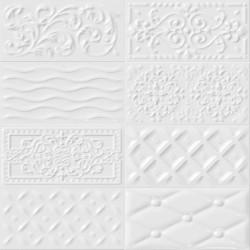 Vives Respail Blanco      10x20