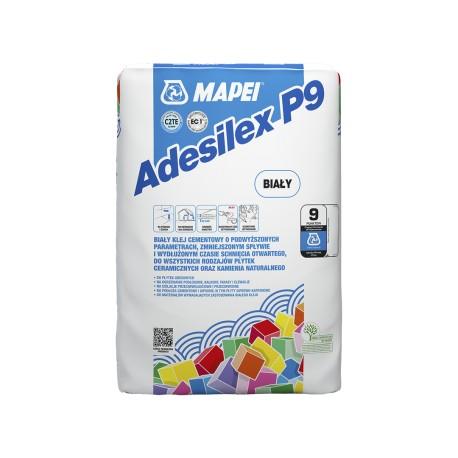 Mapei klej elastyczny ADESILEX P9 Biały
