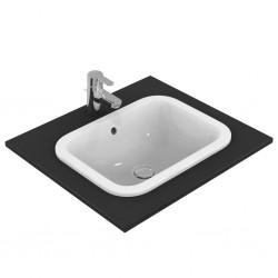 Ideal Umywalka wpuszczana w blat 50x38