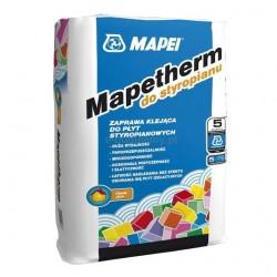 Mapei Mapetherm do styropianu 25kg