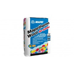 Mapei Mapetherm Wool do siatki 25kg