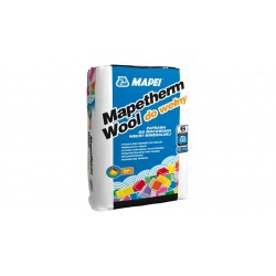 Mapei Mapetherm Wool do wełny 25kg